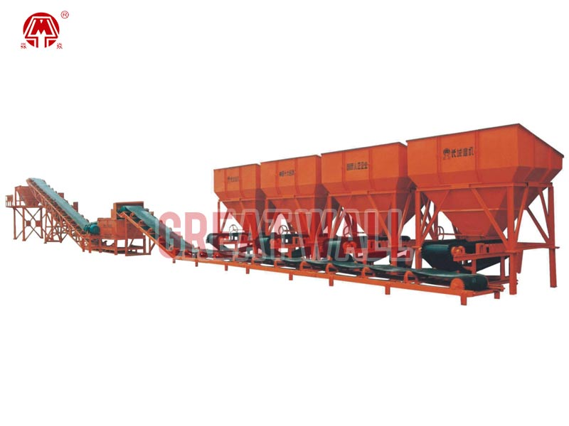 soil stabilizer for road